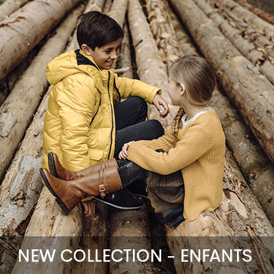 New Collection Enfants
