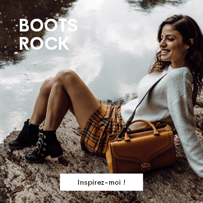 Boots rock